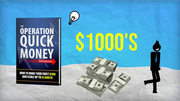 Make Easy Money Online Fast - Ebook