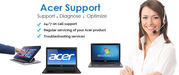 Acer Support Number USA