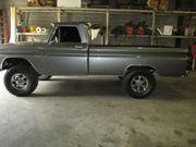 1964 Chevrolet CK Pickup 1500