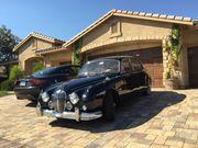 1965 Jaguar 3.8 MK2