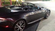 2010 Aston Martin Vantage Convertible