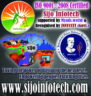 Sijo Infotech - Multimedia Design,  Web Development,  Digital Marketing