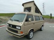 1986 Volkswagen BusVanagon