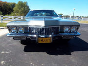 1972 Buick RivieraSport Coupe