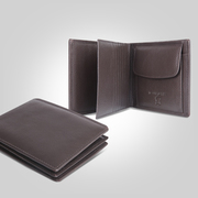 Best mens bi fold wallet