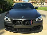 2013 BMW 7-Series 740i M Sport
