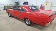 1970 Plymouth Road Runner Roadrunner