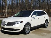 2013 Lincoln MKT2013 Lincoln MKT ECOBOOST CERTIFIED CPO 39K Miles,  100