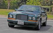 1994 Bentley Continental Turbo R