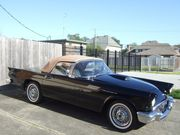 1957 Ford Thunderbird Hard Soft Top