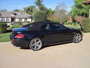 2010 BMW M6 38600 miles