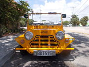 1966 Other Makes Morris Moke
