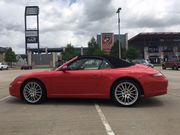 2008 Porsche 911Cabriolet