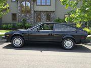 1986 Alfa Romeo GTVGTV6