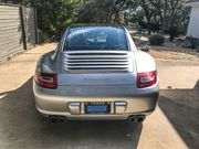 2008 Porsche 911 TARGA 4S
