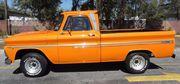 1965 Chevrolet C-10 Show Quality