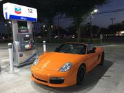 2008 Porsche Boxster S Limited Edition Convertible 2-Door
