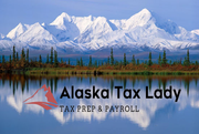 Alaska Tax Lady,  Payroll,  Accounting,  and Tax Services