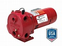 WELL PUMPS / JET PUMPS AND ACCESSORIES