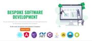 Bespoke Software Development using Latest Technologies