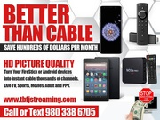 Turn Your FireStick into Instant Cable / Live TV